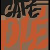 CAFÉ OLÉ DEGERLOCH Logo