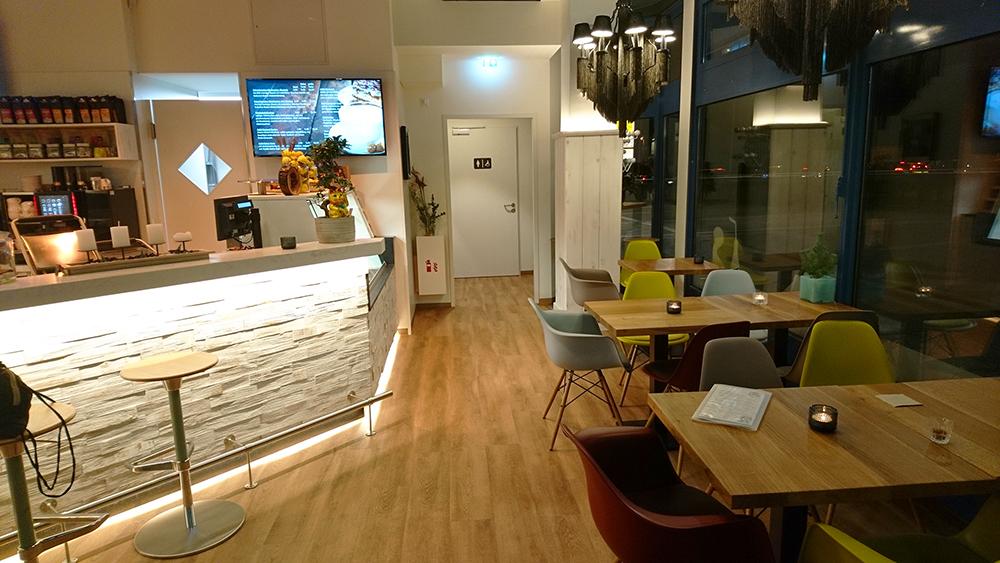 Galerie-Cafe Ole