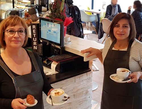 Stimmiges Konzept – Café Olé in Degerloch eröffnet