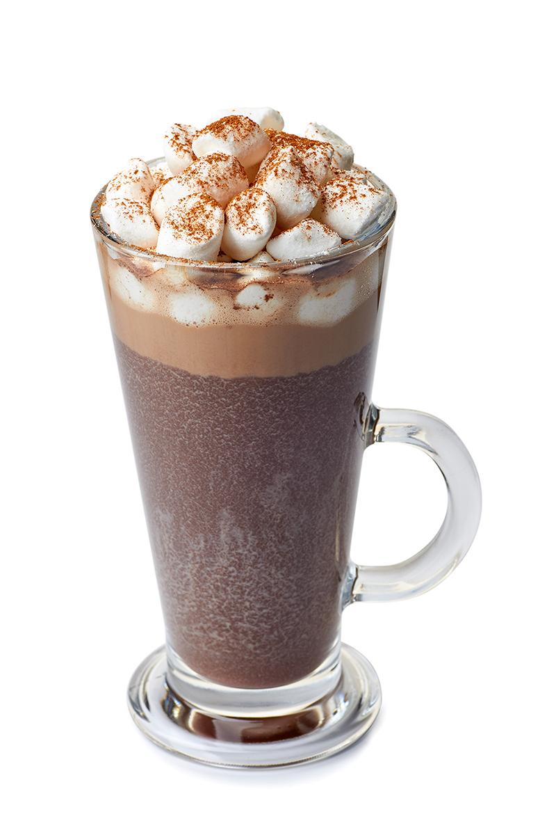hot-chocolate Cafe Ole Bar Degerloch Stuttgart